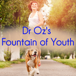 Dr Oz: Use Amino Acids To Boost Energy & Human Growth Hormones