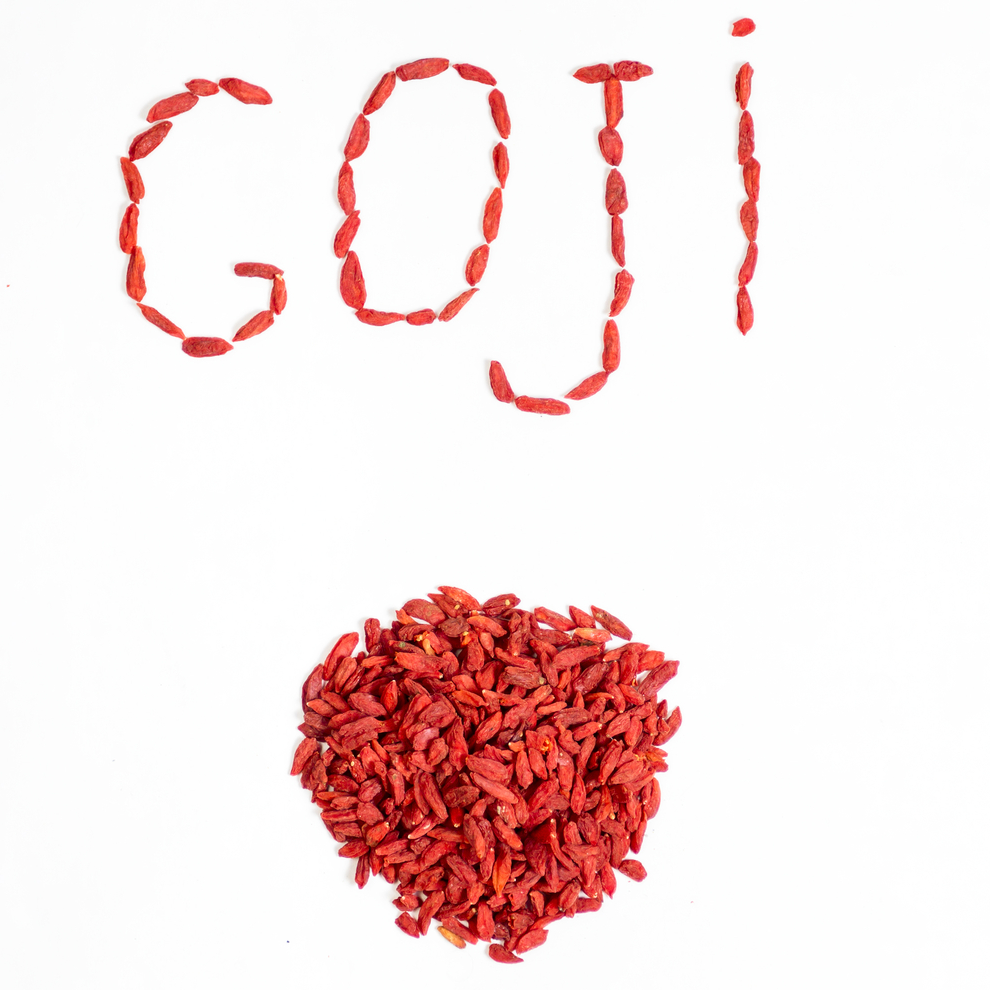 Dr Oz: Goji Berries Reduce Alzheimer's Risk & Pea Protein Shake Recipe