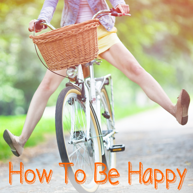Dr Oz: Christine Carter Raising Happiness & Declutter Your Life Tips