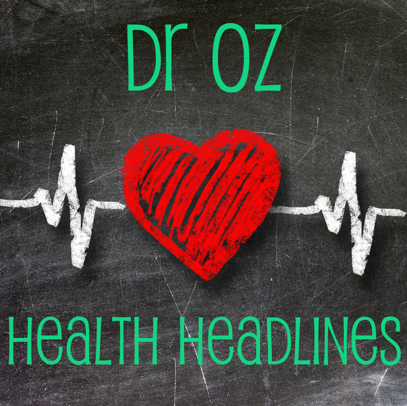 Dr Oz Answers Health Headlines: Plan B Pill & What is Acromegaly?