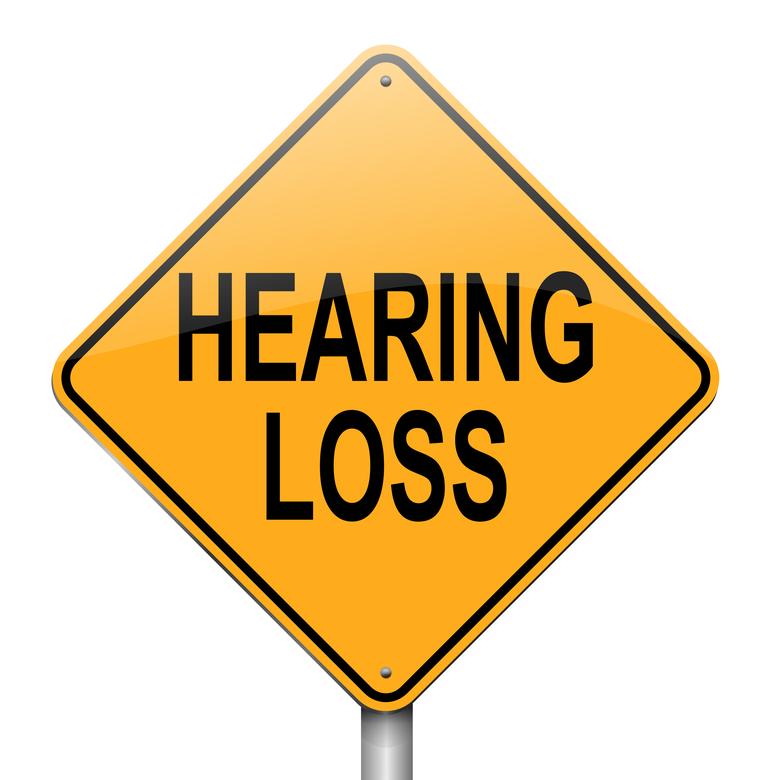 Ibuprofen & Acetaminophen Can Cause Hearing Loss, Symptoms & Signs