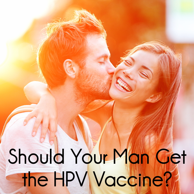Dr Oz HPV Prevention: Gay Men Get Gardasil & Vaccine Side Effects