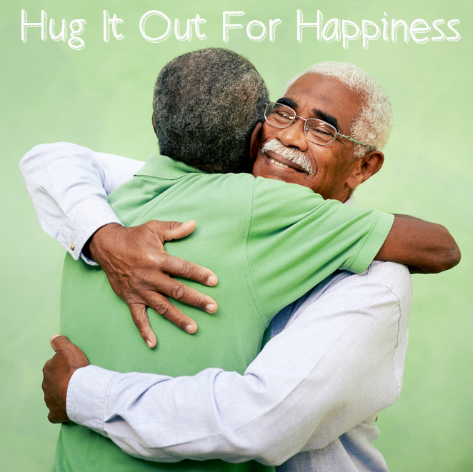 Dr Oz: Hugging Makes You Happy & Yawning Boosts Memory + Concentration