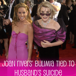 Dr Oz Candid Interview with Joan Rivers, 16 Plastic Surgeries, Bulimia