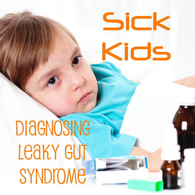 Dr Oz: Leaky Gut Syndrome Confused for Juvenile Idiopathic Arthritis
