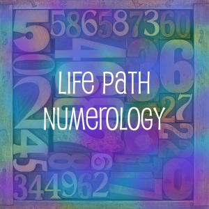 Glynis McCants Life Path Numbers & 5, 6, 7, 8, 9 Number Personalities
