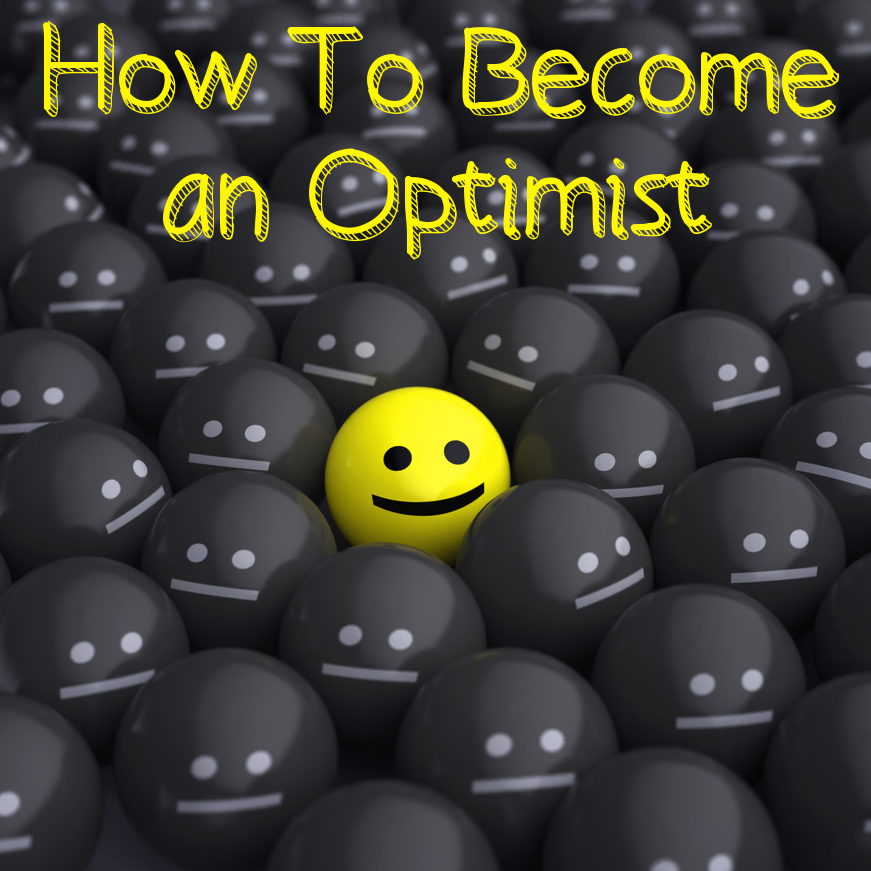 Dr Oz: How To Be An Optimist & Personality Types Health Concerns