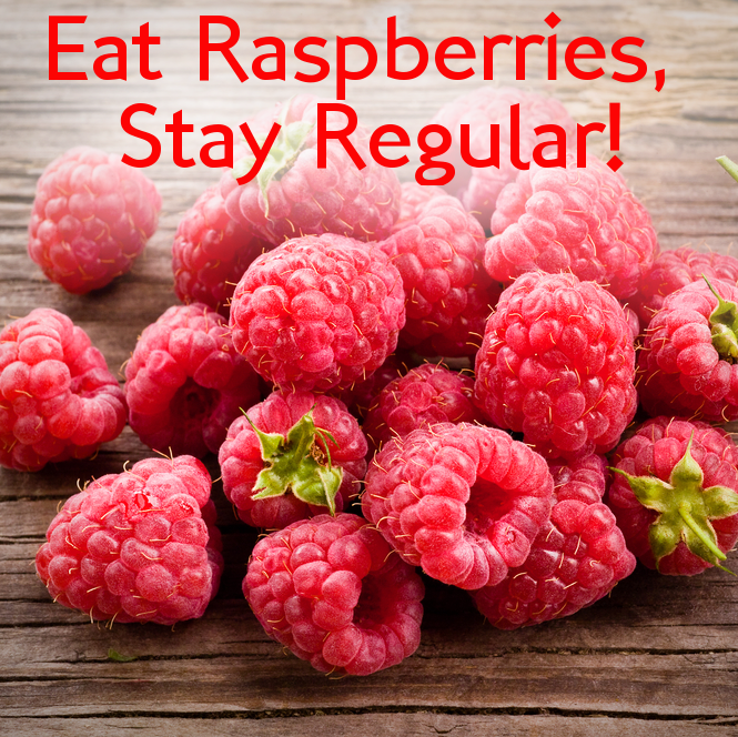 Dr Oz Raspberries For Constipation & Daymon Patterson Fast Food Tips
