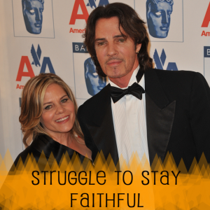 Rick Springfield An Affair of the Heart & Dr Oz Depression Explanation