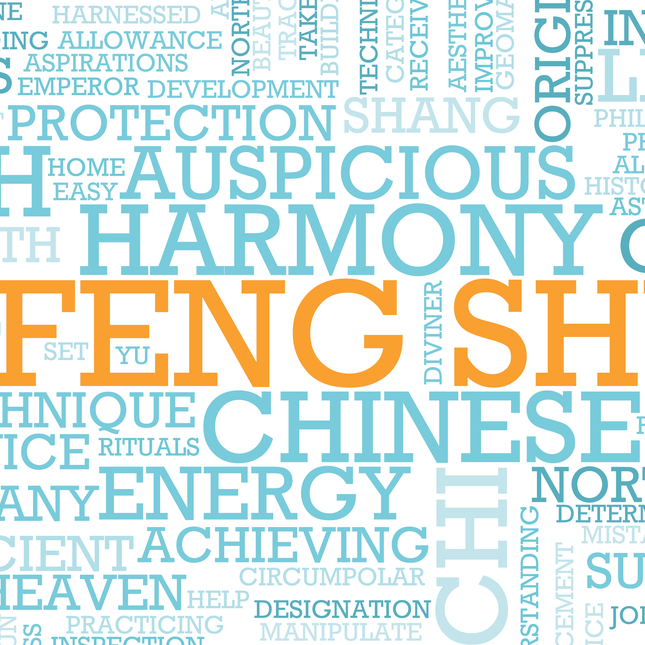 Dr Oz: How To Feng Shui a Bedroom & Inner Feng Shui Your Mind