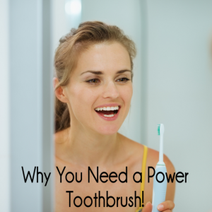 Dr Oz: Power Toothbrush Vs Manual Brush & Natural Dandruff Remedy