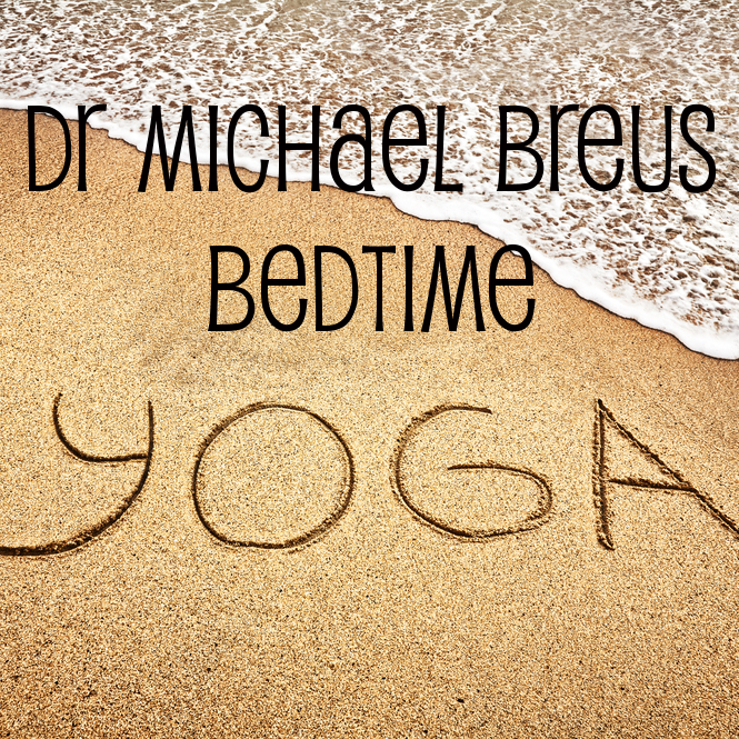 Dr Oz Creates a Dream Diary & How To Master Anxiety With Bed Yoga
