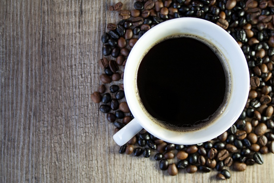 coffee makes you poop