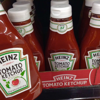Do You Eat Heinz Ketchup? You Won't After Reading THIS!!!