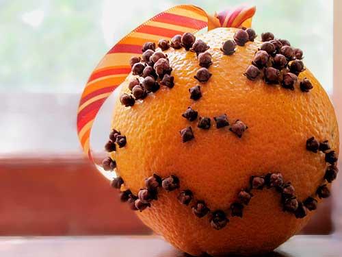oranges make you poop