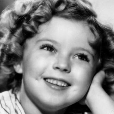 "Shirley Temple Gets Down to Bruno Mars' ""Uptown Funk"""