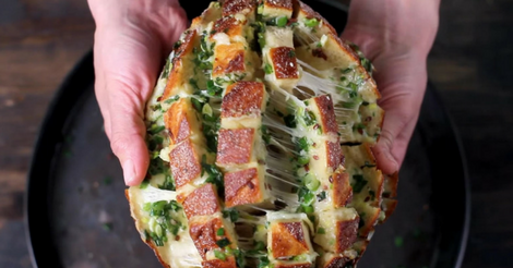 BLOOMIN-ONION-BREAD