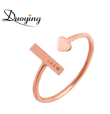 personalized-infinity-ring-rose-gold