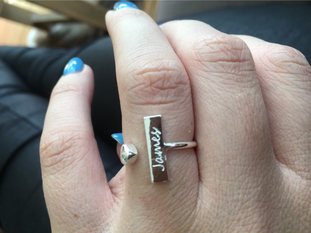 personalized-infinity-ring-silver