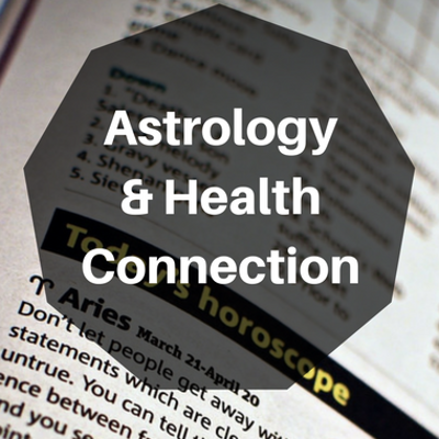 Dr. Oz: What Does Your Astrological Sign Say About Your Health?