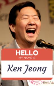 Dr Oz: Ken Jeong 'Dr Ken' On Daughters' Success, Fame In Korea
