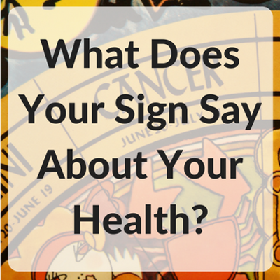 Dr. Oz & Rebecca Gordon: What Astrology Says About Your Health & Mind