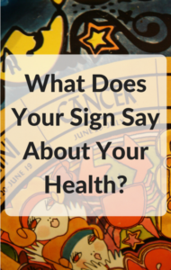 """Dr Oz: Astrological Signs & Health Connection """"Your Body & The Stars"""""""